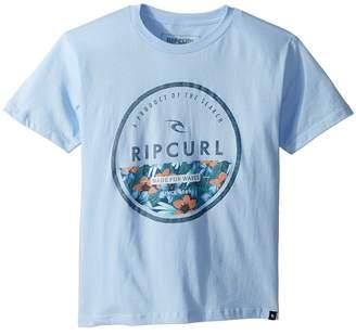 Rip Curl Kids Progressive Premium Tee Boy's T Shirt