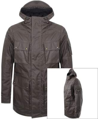 Caverfield Jacket Brown