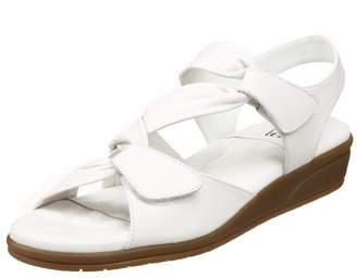 Walking Cradles Women's Valerie T-Strap Sandal