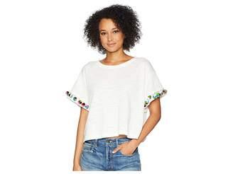 Catherine Malandrino Ellis T-Shirt