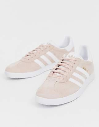 7d4e7a2d Mens Adidas Gazelle Sole - ShopStyle UK