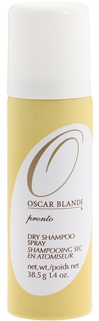 Oscar Blandi Pronto Aerosol Spray Trial Size Bath and Body Skincare