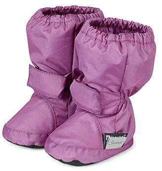 Sterntaler Baby Girls Standing Baby Shoes Pink Size: