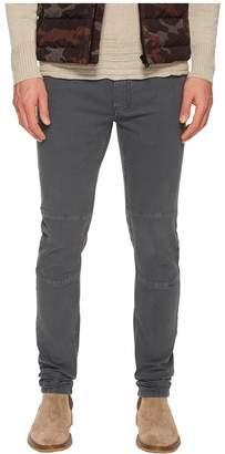 Belstaff Tattenhall Slim Jeans in Steel Blue Men's Jeans