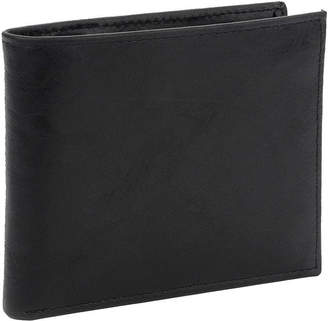 JCPenney Buxton Hunt Credit Card Billfold Wallet