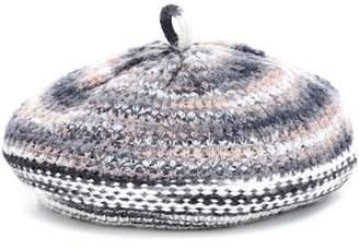 Missoni Wool and alpaca-blend hat