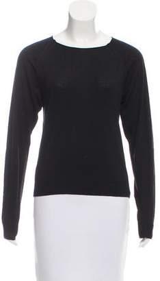 Sofie D'hoore Wool Crew Neck Sweater