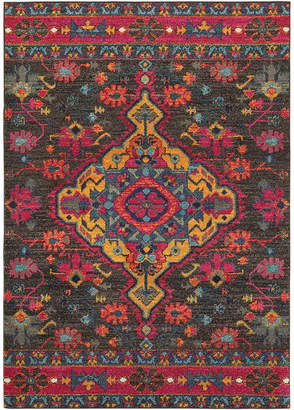 """Jhb Design Archive Ives 7'10"""" x 10'10"""" Area Rug"""