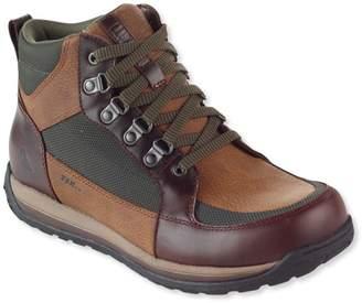 L.L. Bean L.L.Bean Riverton Chukka Boots, Waterproof Insulated