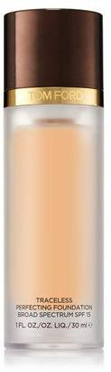 TOM FORD Traceless Perfecting Foundation SPF 15, 1 oz. $82 thestylecure.com