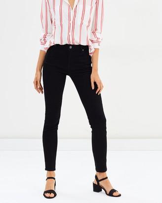 Wrangler Mid Pin Jeans