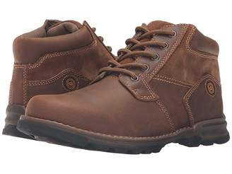 Nunn Bush Park Falls Plain Toe Boot All Terrain Comfort