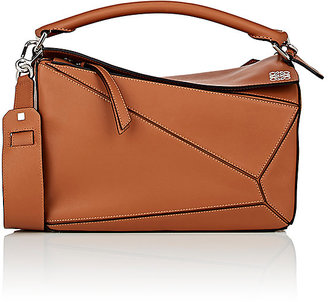 "LOEWE Women's ""Puzzle"" Medium Shoulder Bag $2,350 thestylecure.com"