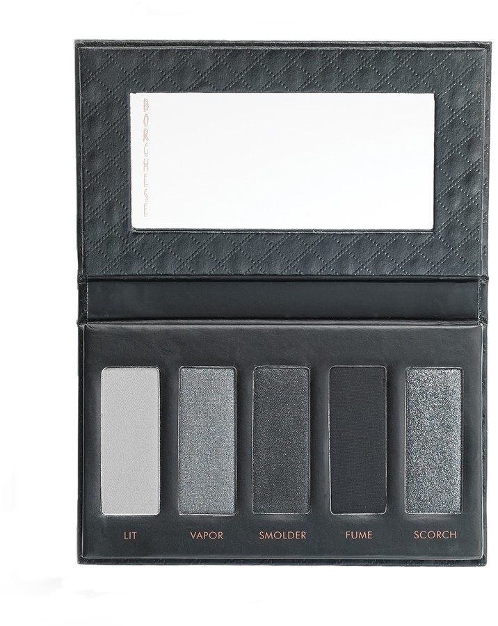 Borghese 5 Shades of Sultry Eyeshadow Palette