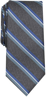 Perry Ellis Men Dena Stripe Tie