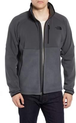 The North Face Tolmie Peak Hybrid Water Repellent Zip Jacket