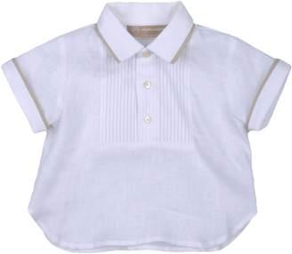 La Stupenderia Shirts - Item 38694865RF