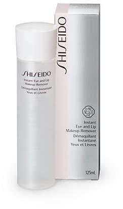 Shiseido (資生堂) - [資生堂] 資生堂 インスタント アイ&リップ メーキャップリムーバー