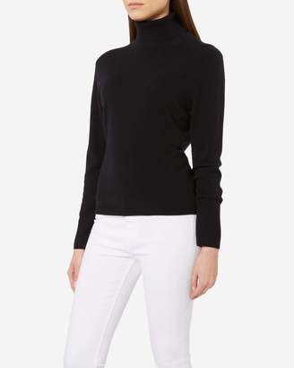 N.Peal Turtle Neck Cashmere Sweater