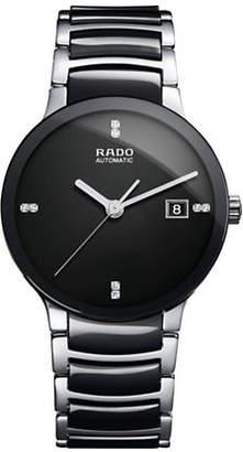 Rado Mens Automatic Centrix R30941702 Watch