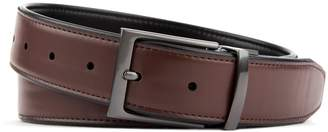 Van Heusen Men's Reversible Modern Flex Stretch Belt