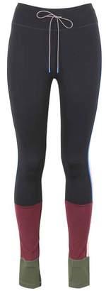 The Upside SARATOGA PANELLED YOGA PANT Leggings