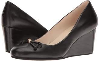 Cole Haan Elsie Lace Wedge 65mm II Women's Wedge Shoes