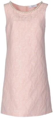 Blugirl Short dresses
