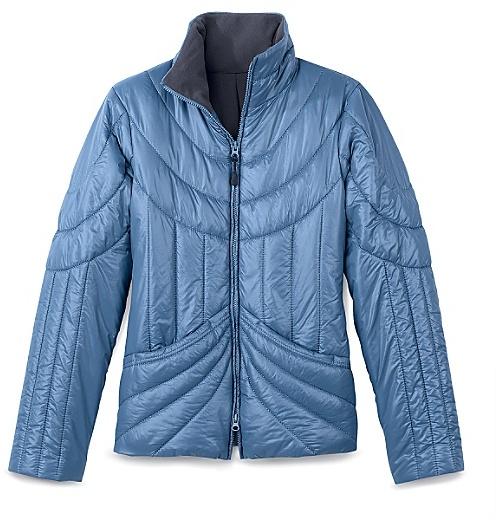 Swirl Jacket