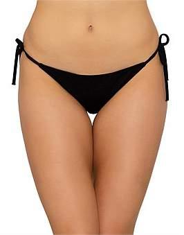 7ac5f0a09f3 Calvin Klein Intense Power 2.0 Cheeky String Side Tie Bikini