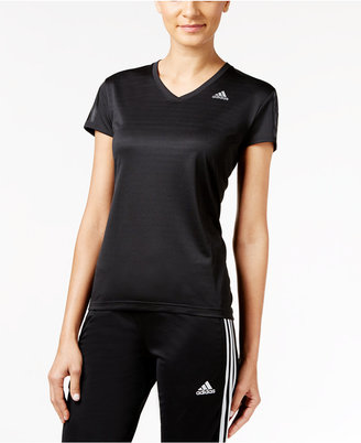 adidas Response ClimaLite® Running Top $35 thestylecure.com