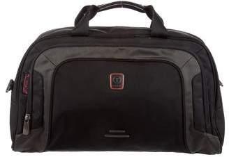 Tumi T-Tech Nylon Messenger Bag