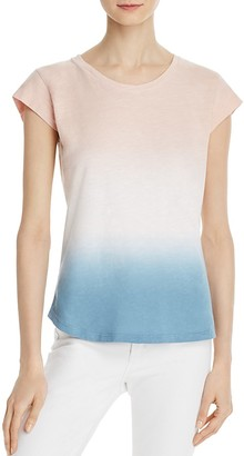 Soft Joie Dillon Ombré Tee - 100% Exclusive $88 thestylecure.com