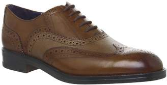 Ted Baker Almhano Brogues Tan