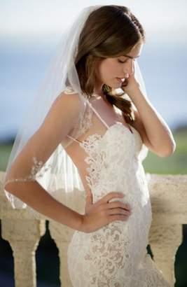 Brides & Hairpins 'Sophie' Embellished Tulle Veil
