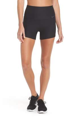Nike Sculpt High Waist Dri-FIT Training Shorts