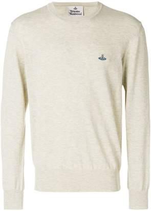 Vivienne Westwood lightweight sweatshirt