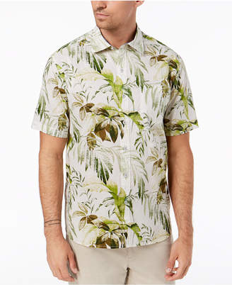Tommy Bahama Men's Don't Leaf Me Now Shirt