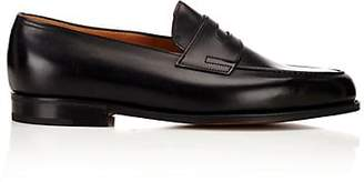 c6900c4421c John Lobb Men s Lopez Penny Loafers - Black