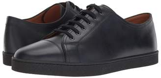 John Lobb Levah Sneaker Men's Lace up casual Shoes