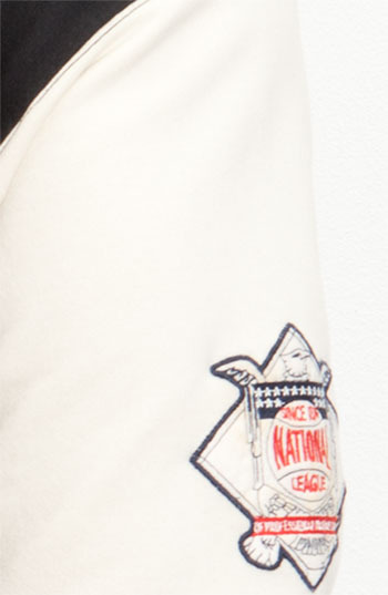 Red Jacket 'Los Angeles Dodgers - Homeroom' Jacket