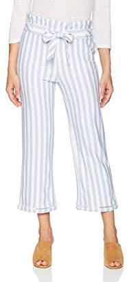 Lysse Women's Alice Linen Crop Pant