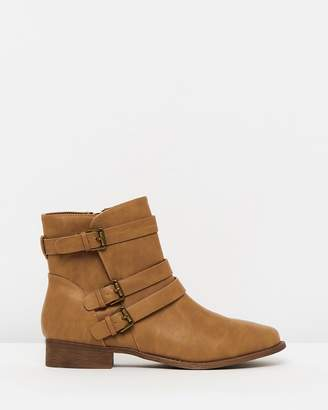 Spurr ICONIC EXCLUSIVE - Candice Ankle Boots