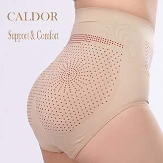 e38529439352c LaCasa 5 Pairs of Caldor Magnetic Slimming Panty Waist Shaper Body Shaping Underwear  Slimming Underwear