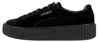 FENTY PUMA by Rihanna Velvet Creeper Sneakers