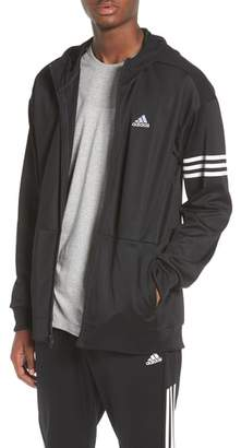 adidas Casual Regular Fit Sweater Jacket