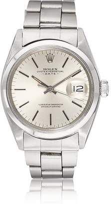 Rolex Vintage Watch Women's 1971 Oyster Perpetual Date Watch