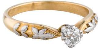 Ring Diamond Engagement