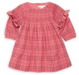 Burberry Baby Girl's Mini Loralie Cotton Dress