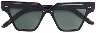 Delirious Cheetah Midnight sunglasses
